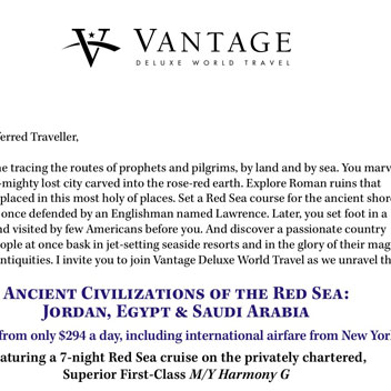 Ancient Civilizations of the Red Sea